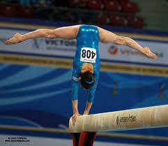 laura jurca european championships gimnàstica pinterest