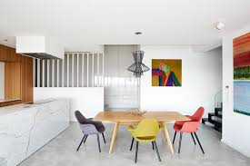 Interior Design Images For Home Triplex Apartment In Prague Lenka Míková U0026 Markéta Bromová