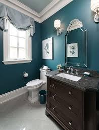 Small Bathroom Color Schemes Best 25 Teal Bathrooms Ideas On Pinterest Teal Bathroom