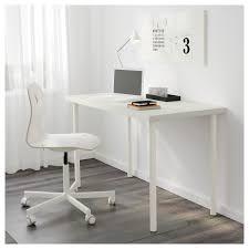 Linnmon Corner Desk by Adils Linnmon Table White 120x60 Cm Ikea