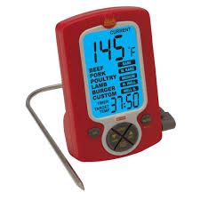 cooking thermometers timers u0026 thermometers the home depot