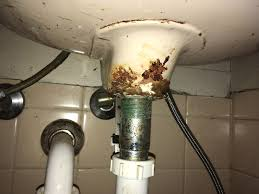 cast iron sink overflow removal home improvement stack exchange