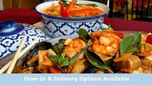 de cuisine thailandaise orchid restaurant dine in delivery nc