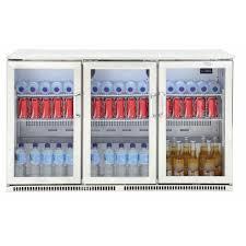 glass door bar fridge perth triple door outdoor 310 litre bar fridge inspired outdoor living