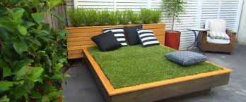 how to make an amazing grass daybed out of wood pallets jason