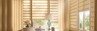modern roman shades blinds luxaflex