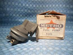 1959 1966 chevrolet 283 v8 nors cast ac fuel pump 60 61 62 63 64