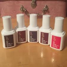 essie gel nail polish other colors and the o u0027jays