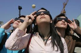 How Does It Feel To Be Blind Total Solar Eclipse 2017 What Happens To Your Eyes If You Look