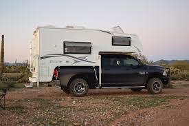 Dodge 1500 Truck Camper - post a pic of your rig u2013 truck camper adventure