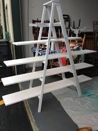 Best 25 Ladder Shelves Ideas by Best 25 Antique Booth Ideas Ideas On Pinterest Antique Booth