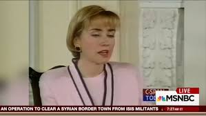 andrea mitchell andrea mitchell mangles whitewater facts for hillary claims bill