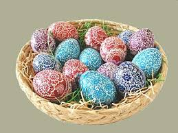 wax easter egg decorating unique easter egg decorating ideas search easter