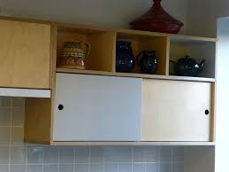 kitchen wall cabinets uk birch ply custom made kitchen by henderson furniture