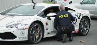 police lamborghini police officer pulls over lamborghini then takes it for a ride