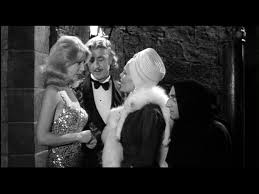 Young Frankenstein Blind Man Young Frankenstein Fave Movie Review Deba Do Tell