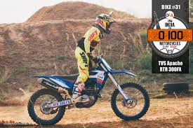 motocross bikes for sale in india bike 31 tvs rtr 300 fx u2013 the indigenous motocross bike u0027olx