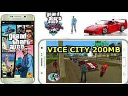 gta vice city data apk gta vice city android 200mb apk data high compressed