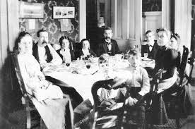 our rich history a personal history of the ritchie family of