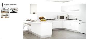 simulateur de cuisine simulateur peinture cuisine pour meubles et murs
