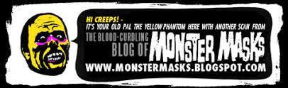 2012 Don Post Studios Catalog Blood Curdling Blog Of Monster Masks by 1988 Don Post Studios Catalog Blood Curdling Blog Of Monster Masks
