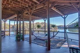 luxurious home with lovely lake and mountain views georgia