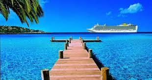 caribbean cruise luxury azura cruise ship is the