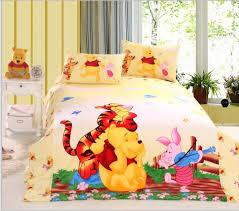 2018 3d mickey minnie mouse bedding set egyptian cotton