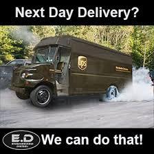 Delivery Meme - next day delivery engineereddiesel meme ups nextdaydelivery