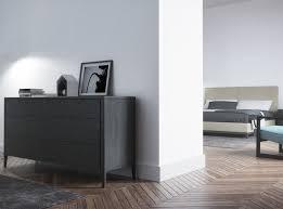 modern bed bedroom winston by huppe bedroom sets bedroom