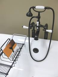 Clawfoot Bathtub Caddy Cheviot Bathtub Caddies Cheviot Products