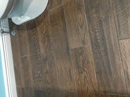 bathroom tile wood like porcelain tile wood tile bathroom floor