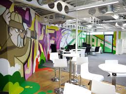 hand painted mural for london design agency office mural office hand painted mural for london design agency office mural office art interior design