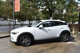 lunch and learn about the 2016 mazda cx 3
