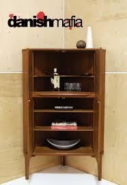 mid century danish modern teak corner cabinet hutch bar danish mafia dsc 0335 f dsc 0314 f