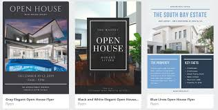 how to design real estate flyers like a pro for free landlordo com