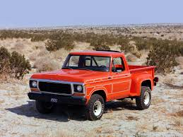 Old Ford Truck Brochures - vintage picture thread warning 56k picture loadin u0027 death