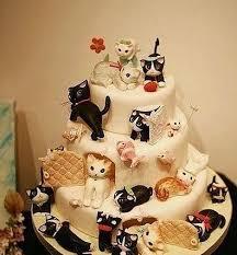 cat birthday cake best 25 cat birthday cakes ideas on pinterest