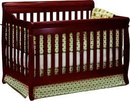 Crib With Mattress Jaden 4 In 1 Convertible Crib With Mattress Reviews
