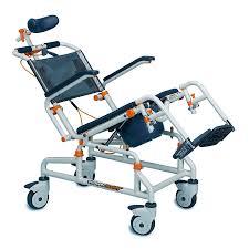 showerbuddy roll inbuddy with tilt chair showerbuddy rehab