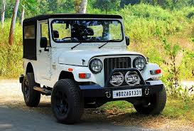jeep car mahindra mahindra thar is it worth the money