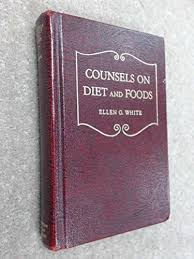 Counsels On Diets And Food Counsels On Diet And Foods G White Amazon Com Books