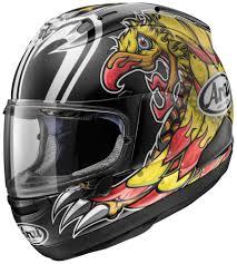arai helmets motocross 683 07 arai corsair x katsuyuki nakasuga replica full 250174