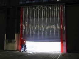 standard clear pvc strip curtains pvc curtains get an instant