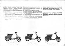 50r 50 special primavera factory repair manual