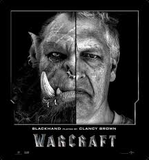 warcraft images show human to cgi comparisons collider