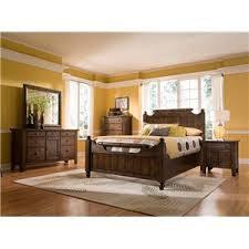 Broyhill Attic Heirlooms Nightstand Attic Rustic Rustic Oak By Broyhill Furniture Wayside