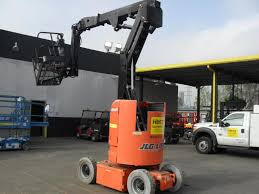 used boom lifts for sale