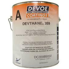 devthane devoe coatings superstore industrial high performance