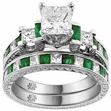wedding rings trio sets for cheap wedding rings cheap real wedding ring sets delightful favorite